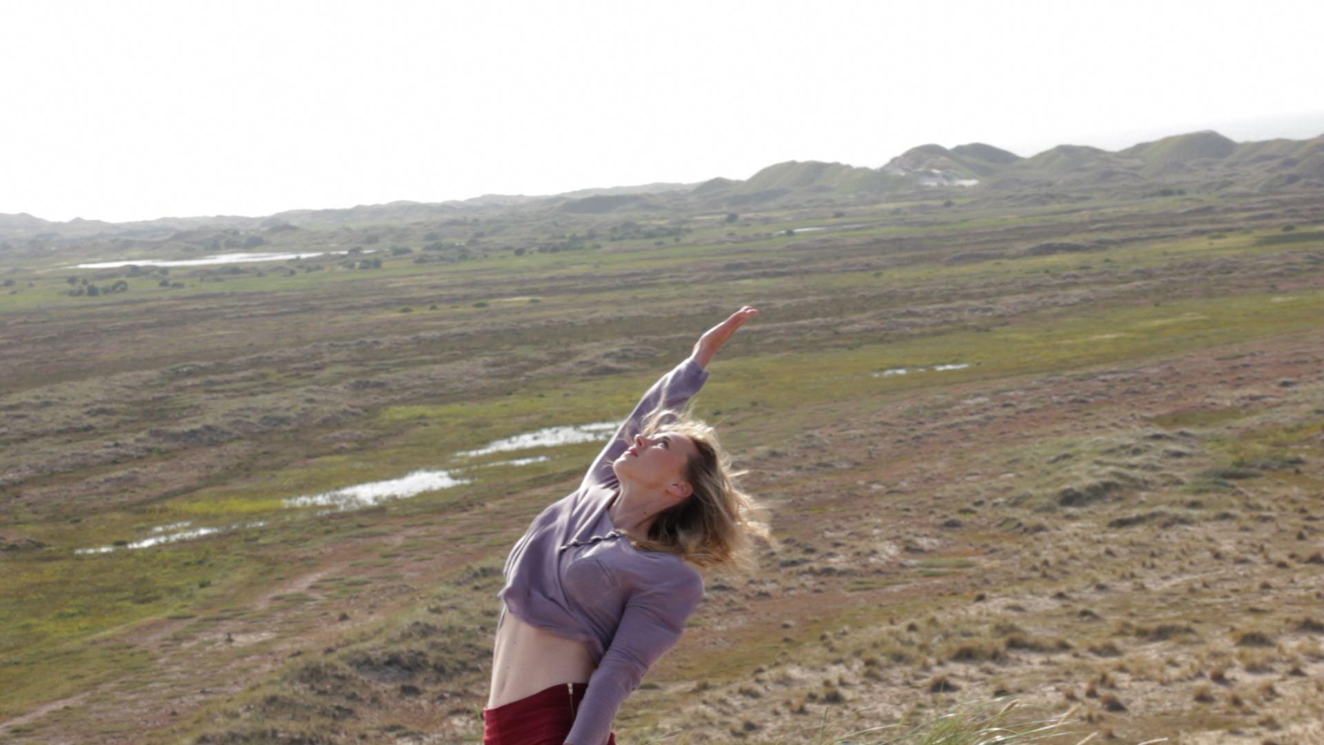 Production Still 7 - Denmark Desert Film